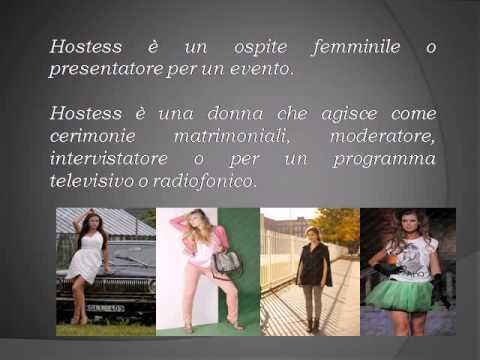 Agenzia Hostess Milano