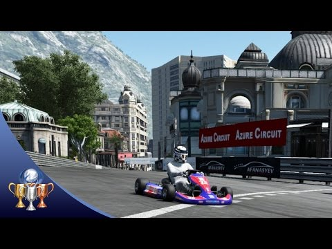 Project Cars  Winter Soldier