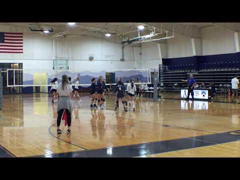Asheville School vs. Hickory Grove Christian School Game 2