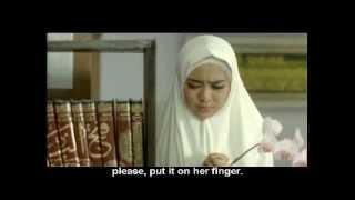 Download lagu Best scene in Ketika Cinta Bertasbih 2 (KCB2)