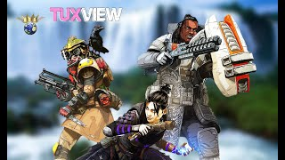APEX LEGENDS Free to Play Gameplay Review