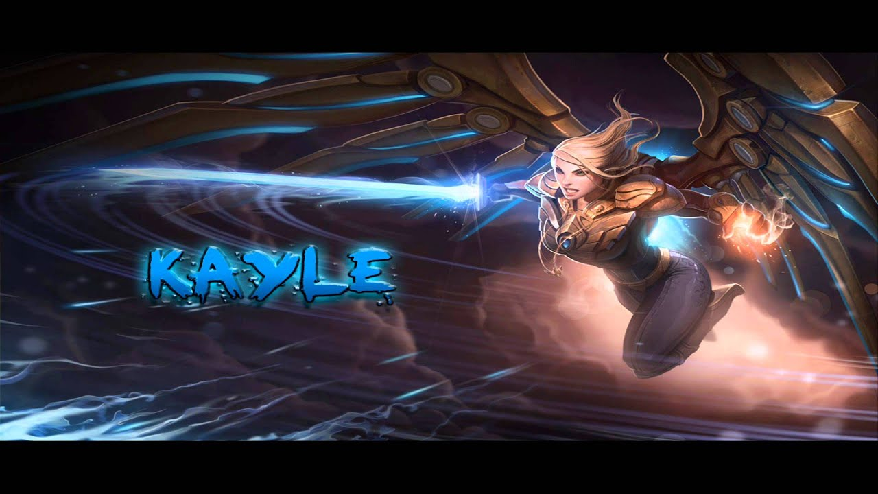 kayles wings are now - photo #20
