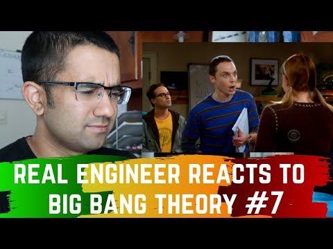 real-engineer-watches-big-bang-theory-#7