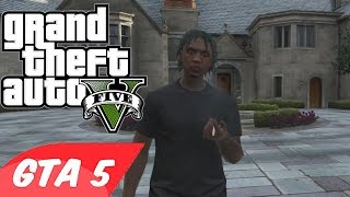 Repeat youtube video GTA 5: Chief Keef - Killer (Music Video)
