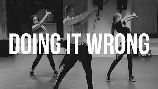 drake doing it wrong choreography by sebastian visa