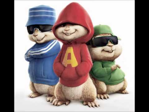 Alvin i Wiewiórki-Fristajlo