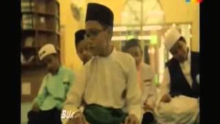 Erti Alfatihah   Peserta Qari Junior 2015