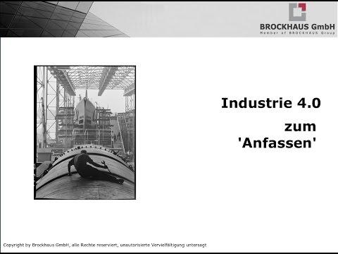 Industrie 4.0 / IoT zum Anfassen: PLC, OPC UA, Web UI und Big Data