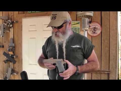 Colt M45CQB USMC 45 ACP Semi-Automatic Pistol - Gunblast.com
