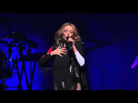 Kylie Minogue - On A Night Like This - Live at iTunes Festival London 2014