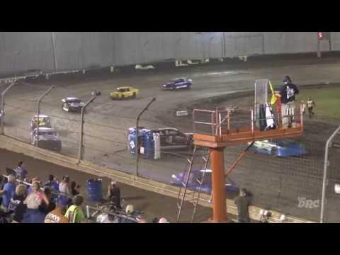 #NBTF | Kokomo Speedway | 5.29.16 | Hornet Flip