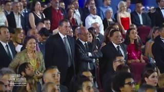 جمهور افتتاح