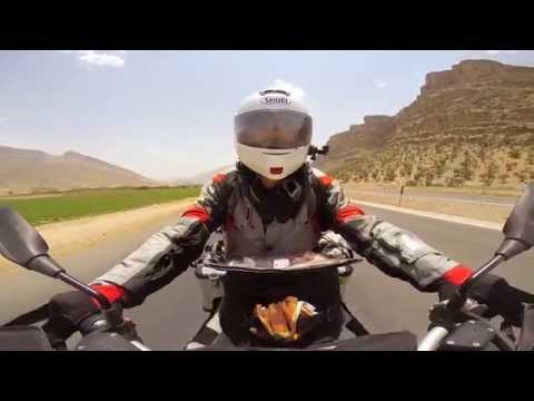 One motorcycle around the world streaming vf