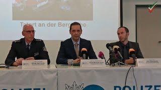 PK | Nach 11 Jahren: Tötungsdelikt an Hagener Millionär steht vor Aufklärung
