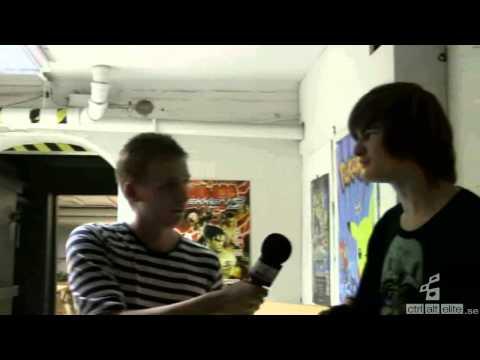 CtrlAltElite interviews Skatan_milla