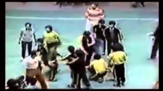 Video RARE Pre UFC 1981 REAL Bloodsport HONG KONG KUMITE KO MMA Fights UFC Vet Jackie Chan Van Damme! download MP3, 3GP, MP4, WEBM, AVI, FLV Agustus 2017