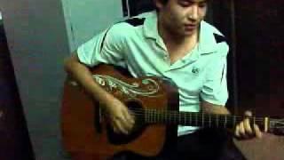 [MTAgc] I want it that way - Nguyen Trung (08/10/2011)