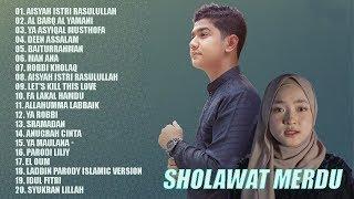 Download lagu Sholawat merdu Syakir Daulay,Nissa Sabyan 2020 - Syakir Daulay,Nissa Sabyan Full Album Solawat 2020