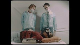 Sleeping Jesus - Lay (Official Video)