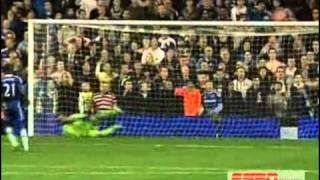 Chelsea x Fulham - Penalty Shootout (21/9/2011)