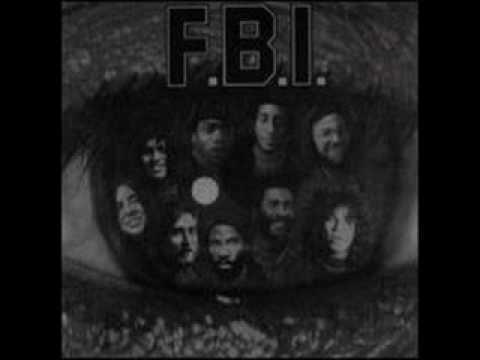 F.B.I. -  F.B.I. (1976).wmv