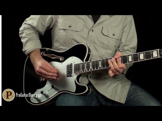 Fender MIJ Telecaster Thinline Super Deluxe   New Dream Guitar – Six  Strings   Beyond a7e9f375d60