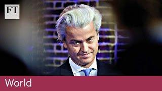 Dutch elections: populism's next test