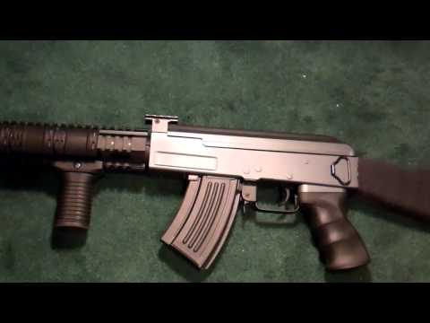 Official Unveiling of the Makr-9 on WatchaVlogs