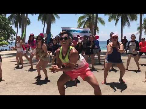 Hula Hoop - Daddy Yankee (Zumba®)