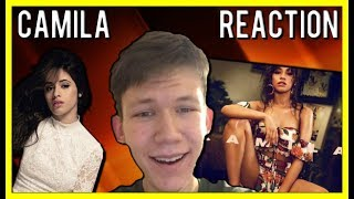 Camila Cabello - Camila - Album Reaction/Review