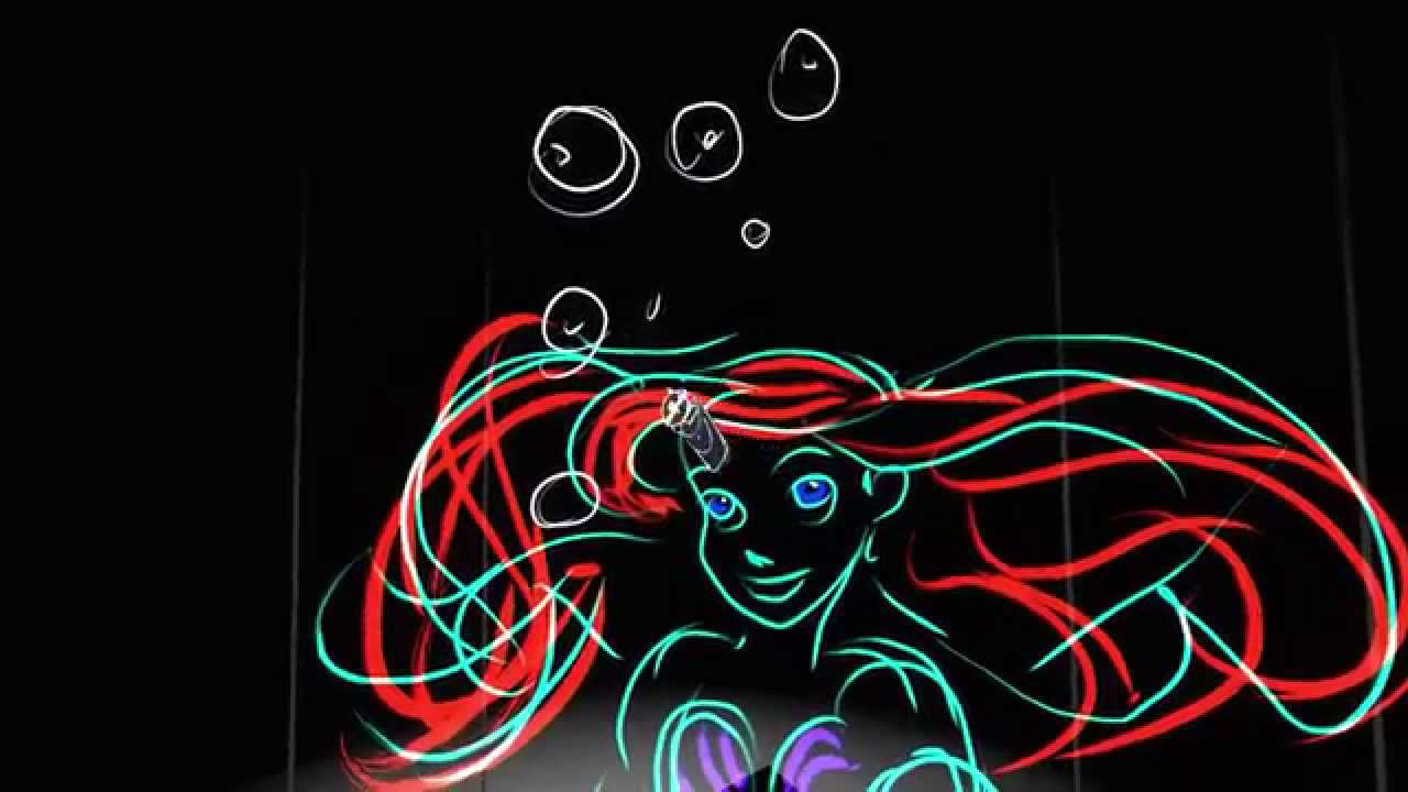 Glen Keane  Step into the Page