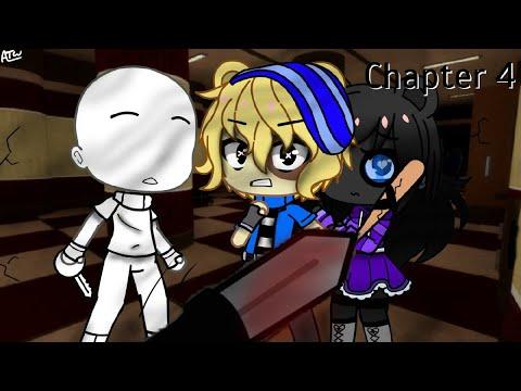Download Cyberpunk meme | Piggy Book 2 - Chapter 4 / Gacha Club (Blood warning)