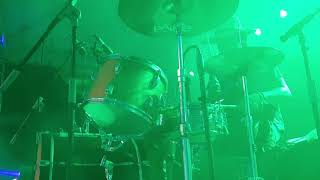 "Drum Cam Bowie ""Gugun Blues Shelter"" - Soul On Fire"