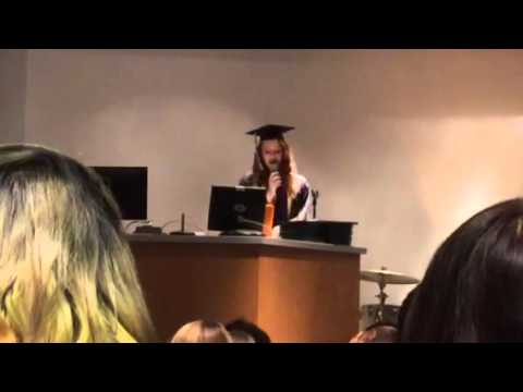 Hannah Sorenson Commencement Address to Trek North High School Class of 2015