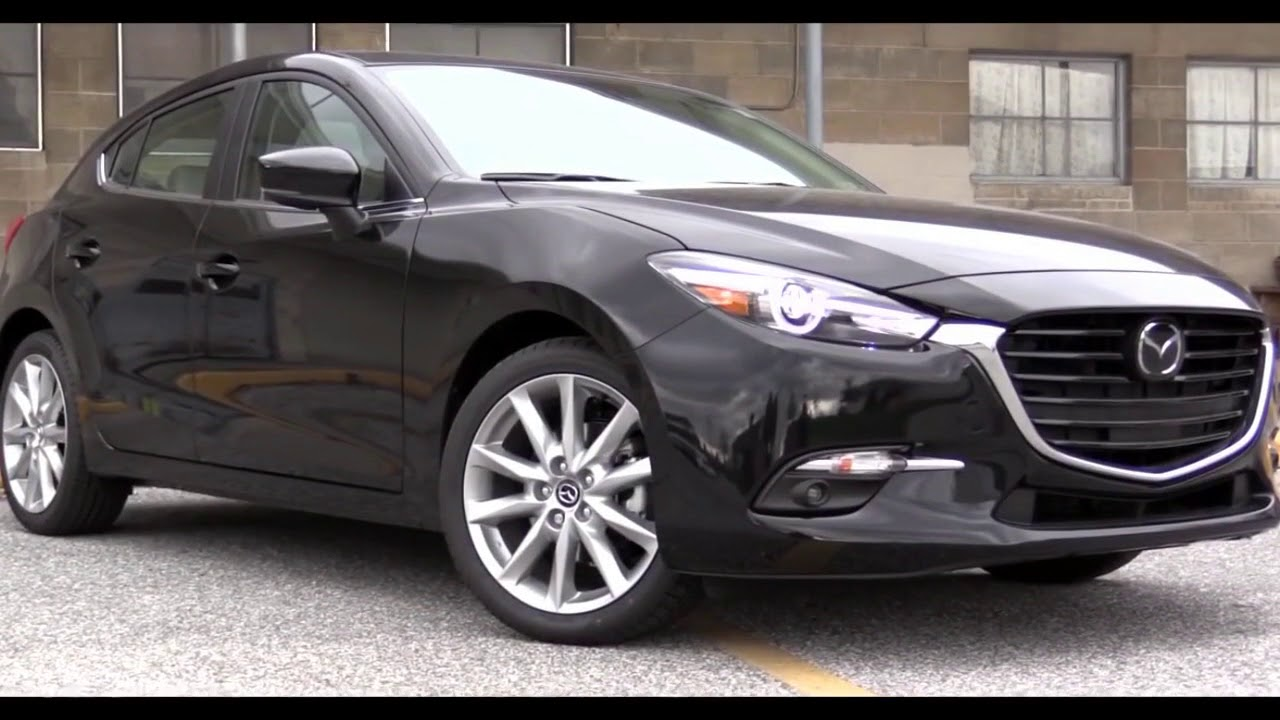 2018 Mazda 3 Release Date Interior And Exterior Design Youtube