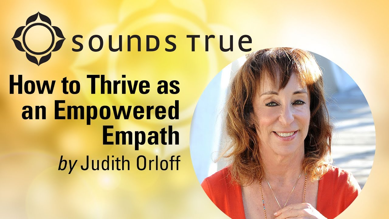 how to become an empath