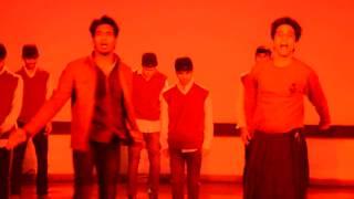 Dance-Drama Galaxy'17 MARATHAS