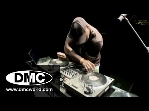 DJ Rob Swift Showcase @ The DMC World Finals 2009