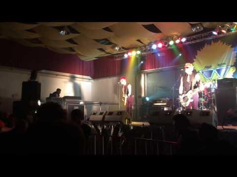 Toy Dolls - Nellie the Elephant @ Liberty Rock Fest - Pavilhão de Exposições Santiago do Cacém