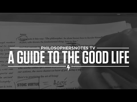pntv:-a-guide-to-the-good-life-by-william-b.-irvine
