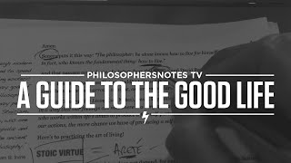 A Guide to the Good Life by William B. Irvine Thumbnail