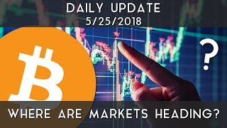 Daily Update (5/25/2018) | Where are ma...