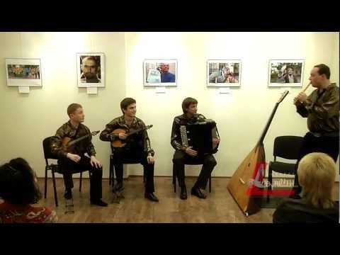 Квартет Лабиринт  - Шутка