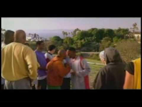 Coach Carter trailer