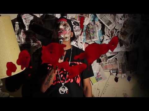 Godemis of CES Cru - Deevil Kneevil (Official Music Video)