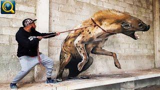 10 Craziest Pets Of Humans