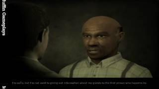 Face Noir PC Gameplay