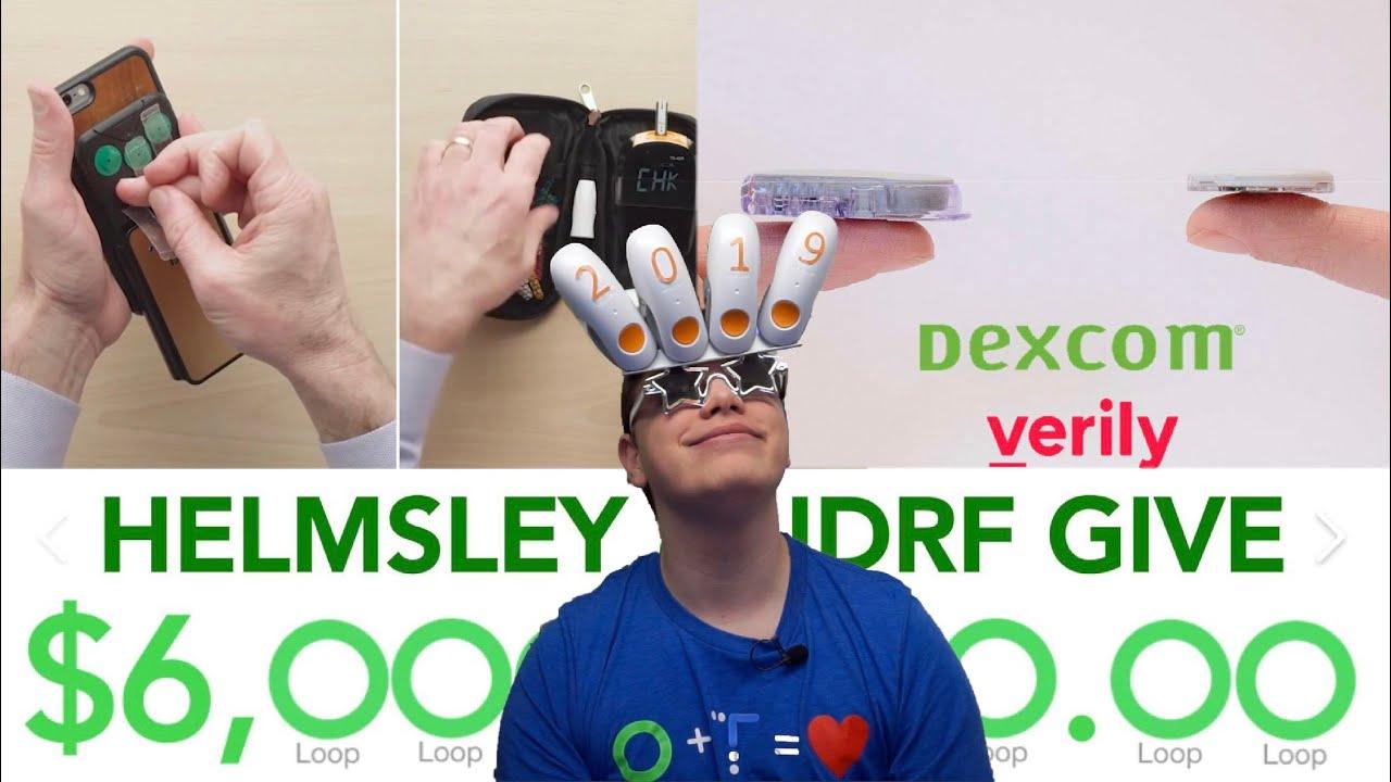 Decembers Diabetes Technology Report - 14 day Dexcom G6, Dexcom G7?, POPS  and more