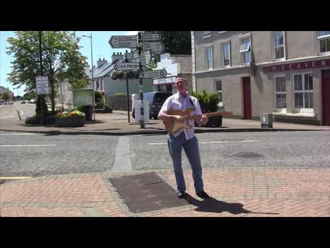 Galway's Amon Folan - Four Country Roads
