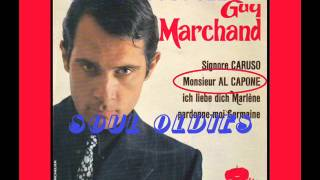 SOUL BOY FRENCH - ( Guy Marchand - monsieur Al Capone )